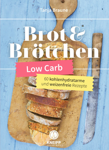 Brot & Brötchen Low Carb